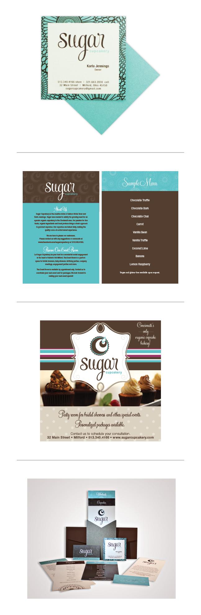 Sugar Cupcakery