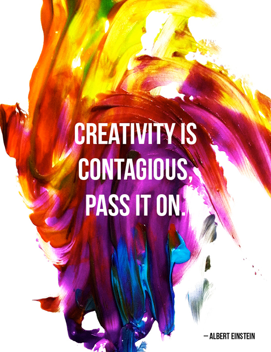Creativity Quotes Quotesgram