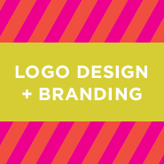 Logo Design and Branding—for inspired entrepreneurs!