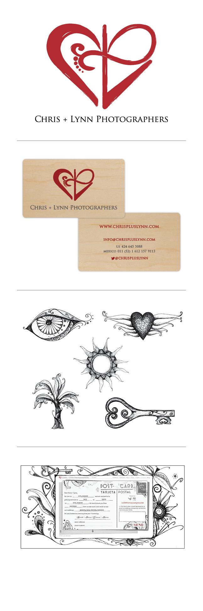 Chris + Lynn Project